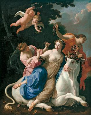 barock kunst merkmale malerei