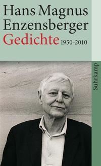 Enzensberger Buchcover